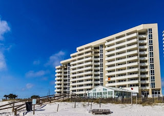 Perdido Key FL Real Estate Condo For Sale at Perdido Sun