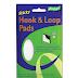 Hook & Loop Pads
