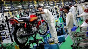 Hero Motocorp Ltd (Haridwar Plant) ITI Job Online Test/Interview  Appear from your Home For Haryana/Punjab/ Himachal Candidates