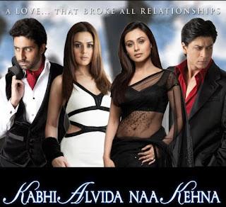 Kabhi Alvida Naa Kehna | Shah Rukh Khan, Rani Mukherjee, Preity Zinta
