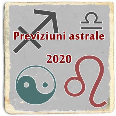 previziuni 2020 cristina demetrescu zodii