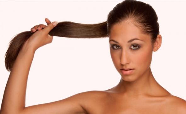 Como reconstruir o cabelo em casa?