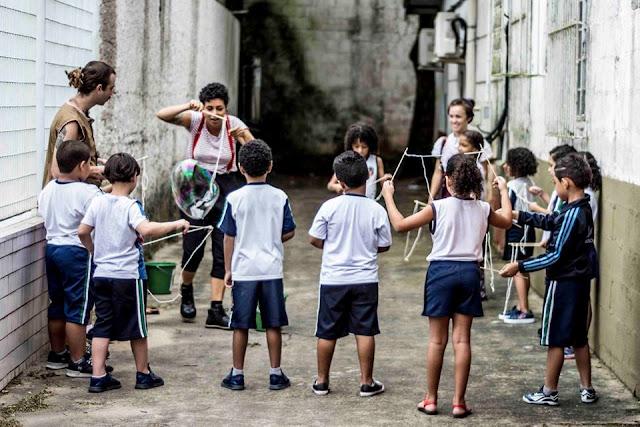 De Olho no Duto divulga agenda de Junho em comunidades do Estado de São Paulo!