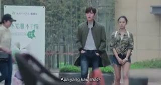 SINOPSIS The Whirlwind Girl 2 Episode 2 PART 1