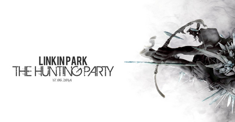 Mp3 2016: Download Linkin Park The Hunting Party Mp3 Full Album
