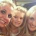 Sobrinha de Britney Spears sofre acidente grave e está em estado crítico