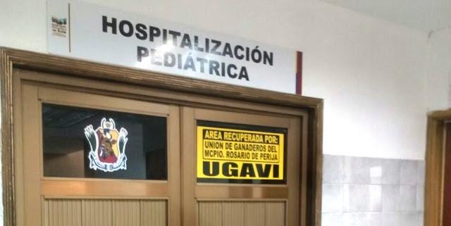 ugavi-sociedad-civil-y-personal-administrativo-recuperan-area-pediatrica-enl-hospital-de-la-villa