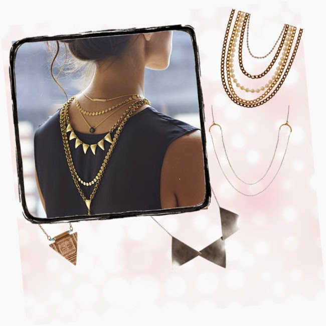 semijoias-folheados-bijuterias finas-Back Necklace-colar nas costas-colares da moda-modelos de colares-tendência de moda-acessorios femininos-Volver Collar-Retour Collier-blog de moda e beleza-correntes