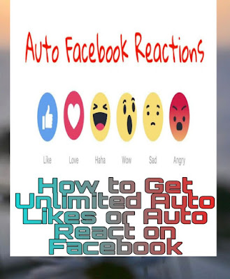 Auto react