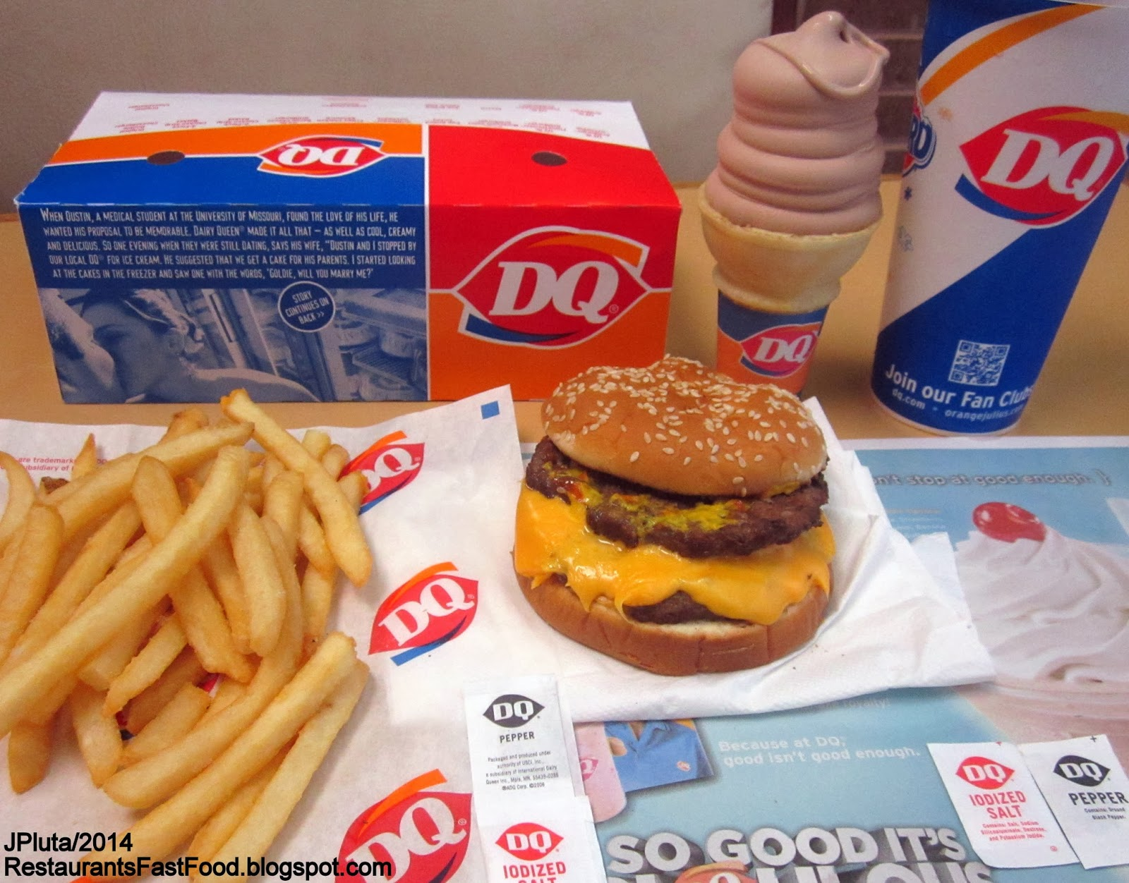 Fast Food Restaurants That Serve Hot Dogs