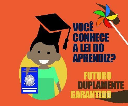 """Lançado o Edital para a Audiência Pública com o tema """"Promoção e Efetivação da Aprendizagem Profissional em Santa Catarina"""""""