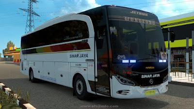 Sinar Jaya 33RB