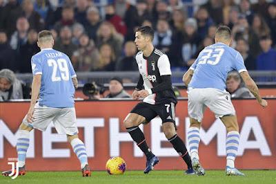 Serie A tính kế lạ chọn nhà vô địch: Ronaldo, Juventus có mất ngôi vua?