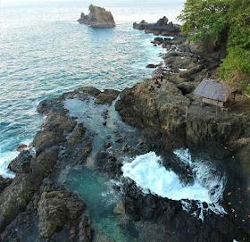 Jelajah Nusantara : Teluk kiluan dengan tarian lumba lumbanya