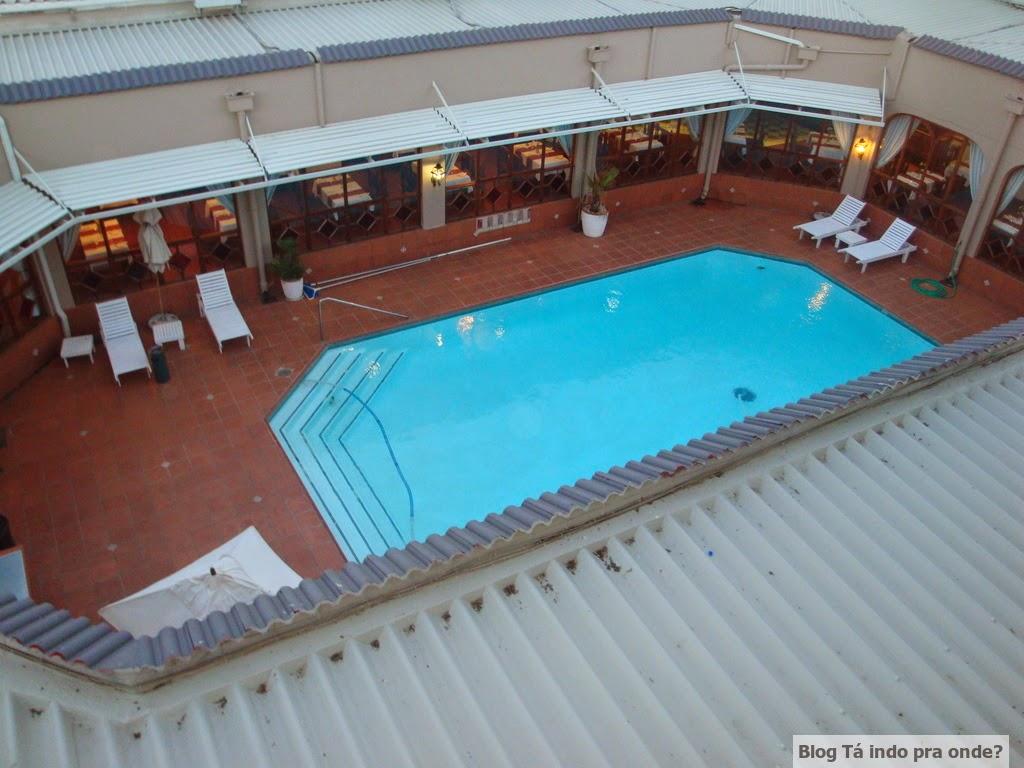 Protea Hotel Cumberland, em Worcester