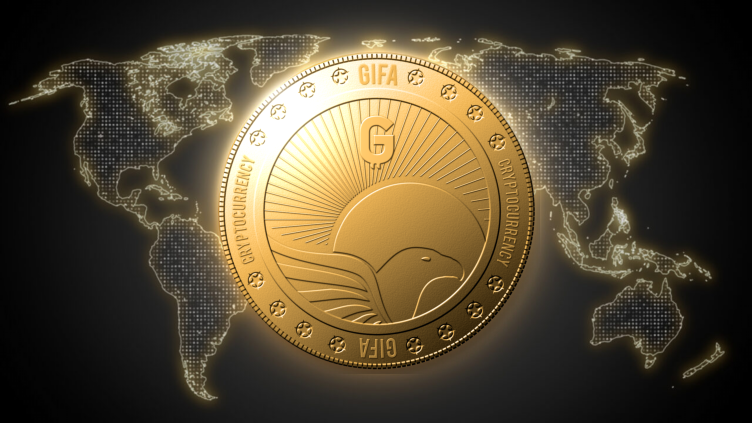 GIFX Exchange's Trading Platform Officially Opened