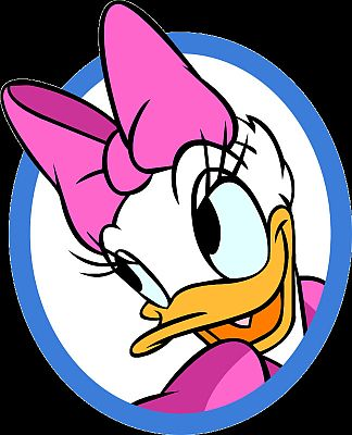 Disney Coloring Pages Free Daisy Duck Coloring Sheet Pictures