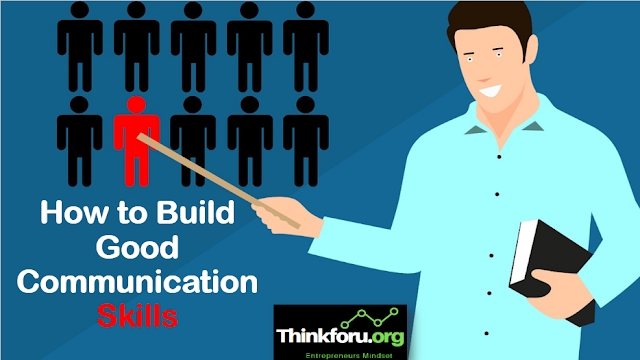 Cover Image of Effective communication skills : How to Build Good Communication Skills