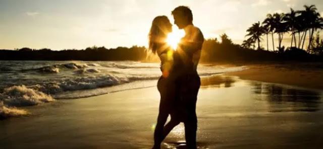 Beberapa Hal Unik Yang Akan Terjadi Jika Tubuh Orang Sedang Jatuh Cinta