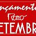 [LANÇAMENTOS]Editora Rocco - Setembro