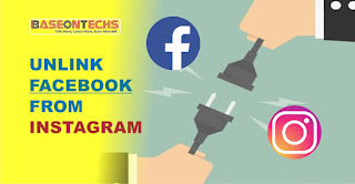 How To Unlink Facebook From Instagram and More [In One Click]