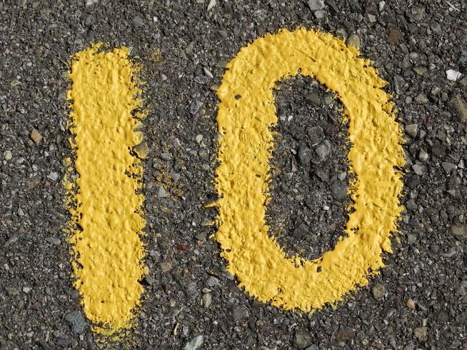 Menerapkan Prinsip 10-10-10 Pada Anak