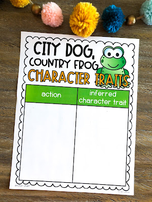 April read alouds for first grade that integrate science standards for first grade.  Teach literacy skills retell of a story, point of view, and determining the meaning of words and phrases. Activities, anchor charts, crafts, and more!