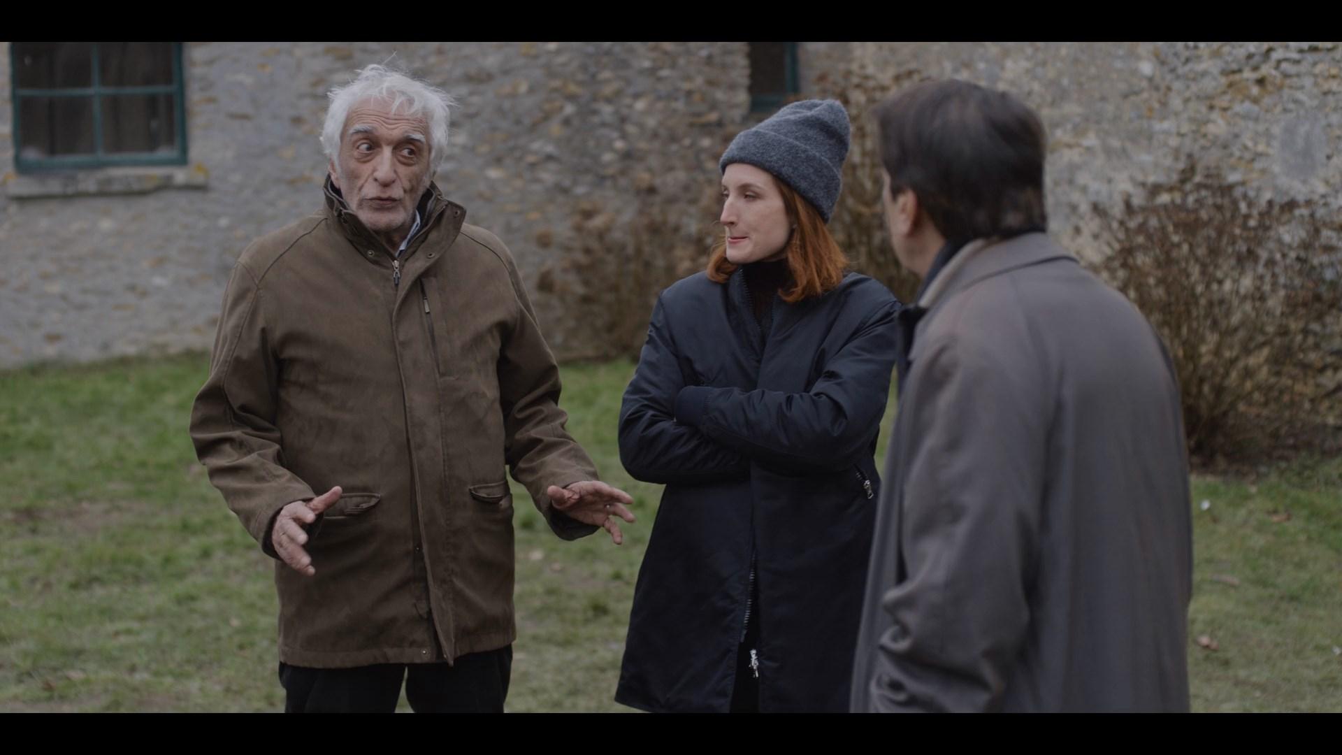 Family Business (2019) Temporada 1 1080p WEB-DL Latino - Frances - Ingles