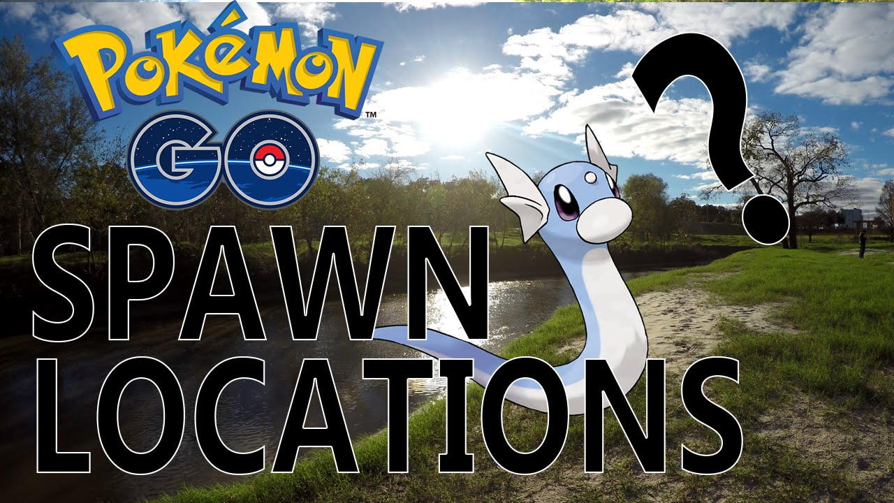 Pokemon GO Tips and Tricks -Pokemon GO Nests and Spawns have just