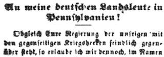 Richmonder Anzeiger. 10. Jg, Nr. 8, Sa., den 25. Juli 1863, S. 2