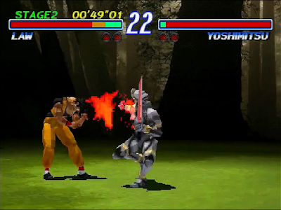 Tekken 2 For Free