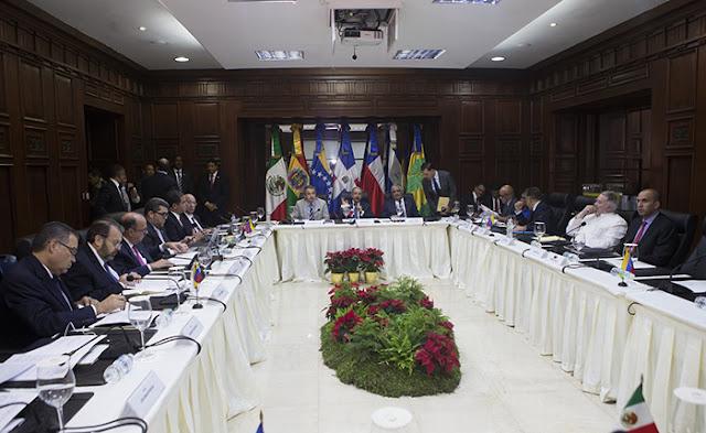 Chile suspende indefinidamente su acompañamiento al diálogo venezolano