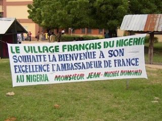 STAKEHOLDERS REVIEW FRENCH LANGUAGE ACTIVITIES IN NIGERIA