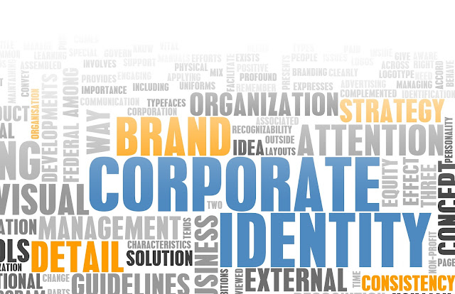 Brand Development Company to build Corporate Identity