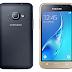 Samsung Galaxy J1 2016 sẽ có bản màu vàng champagne?