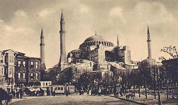 """Τα μνημεία και η Ιστορία πάντα θα  """"στοιχιεώνουν"""" τους τούρκους"""