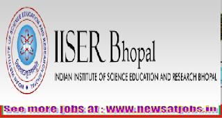 iiser-officer-recruitment