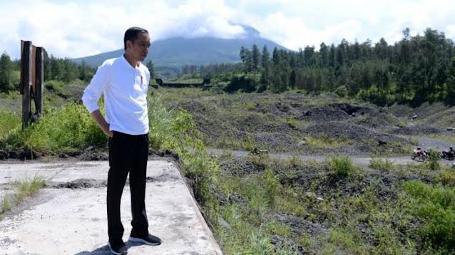 Jokowi Diskon Harga Tanah agar Investor Asing Datang Ramai-ramai: 1 Juta jadi 500 Ribu