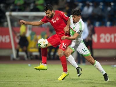 مشاهدة مباراة الجزائر Vs مالي بث مباشر اليوم الاحد 16/06/2019 مباراة وديه دوليه