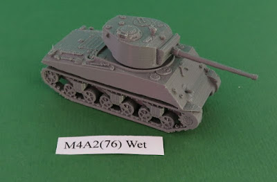 M4 Sherman picture 19