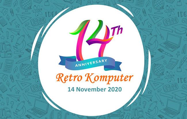 Brosur RETRO KURSUS 2020
