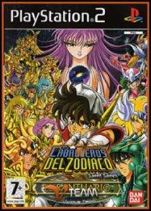 Download Cavaleiros do Zodíaco: O Santuário (PS2)