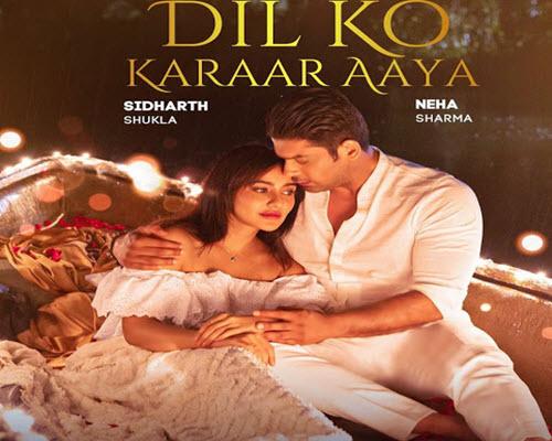 Neha Kakkar New Song Dil Ko Karaar Aaya Ringtone
