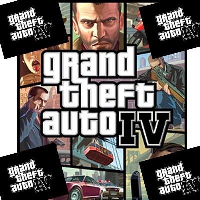 GTA IV PC Game Highly Compressed (13MB) Free Download Full
