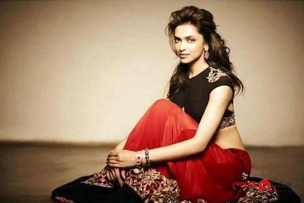 খাবার চোর Deepika Padukone!