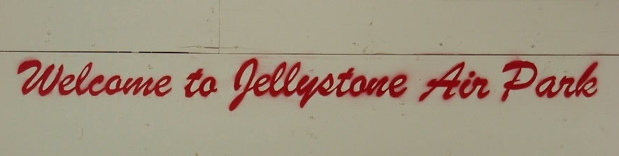 Jellystone Air Park