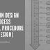 Steps in Design Process (General Procedure in Design)