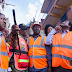 """""""Elections will be fair if there is no current IEBC commissioner"""" says Raila."""
