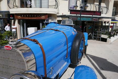 Oldtimer News ///: Steuer-Paradies auf Malta: Classic Cars Museum