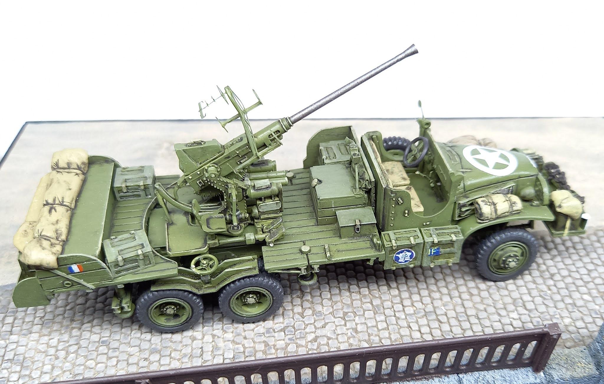 22e GCFTA GMC Bofors - Page 4 20210215_132736